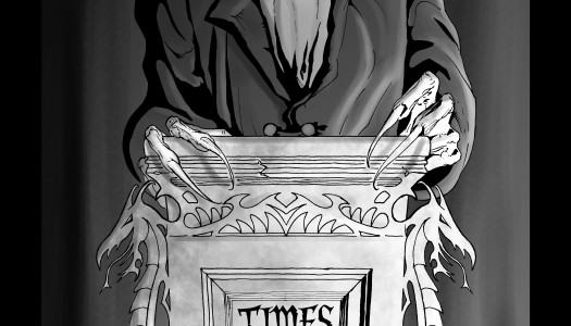 School of the Damned #1 – Starburst Magazine